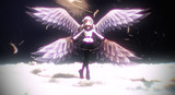 (MMD) 舞い降りた不死鳥11th  The birth of a phoenix