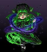 腐敗の魔女