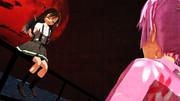 【暁型四姉妹の日常】※あくまでイメージです【ご注文はかげぬいですか?】