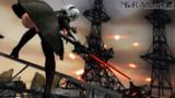 【MMD】NieR:Automata