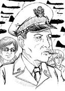 キチ○イと学ぶ軍人~第21爆撃集団司令官「鬼畜」カーチス・ルメイ
