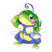 PSR姉貴(雨蛙)