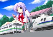 北の姫川さん