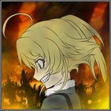 幼女戦記『火の試練』