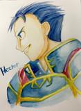 ヘクトルさん
