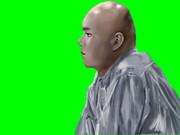 「waifu2x」で『厚塗りゆでたまご』を(勝手に)高画質化&GBにしてみた