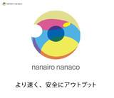 Chrome風ナナコ