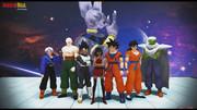 The Survivor's Tournament.