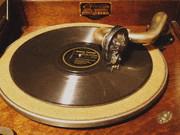 【妄想名盤】ジャンゴ・ラインハルト「君微笑めば」Ver 2.0【蓄音機】