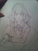 政宗くんのリベンジの安達垣愛姫ちゃん。