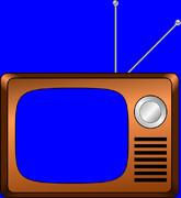 昔のテレビBB
