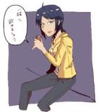 和久井さん