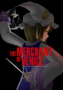 ゆっくりで知る「ヴェニスの商人」ポスター