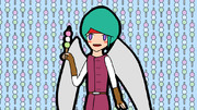 天使勇者と花見団子