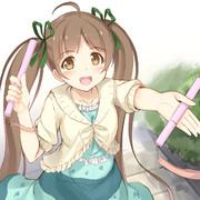 箱崎星梨花 .ω.