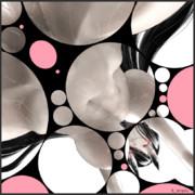 戦艦棲姫の水玉コラ(更新)