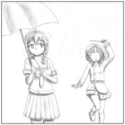 練習:駆逐艦時雨