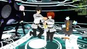 【Fate/MMD】さあ、おいでませ!【アーサー王〔プロト〕祈願マラソン】