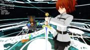 【Fate/MMD】刺す!【アーサー王〔プロト〕祈願マラソン延長戦】