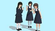 横浜雙葉学園