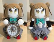 『満潮・曙・霞 「目覚まし時計」』より、満潮目覚まし時計を作ってみた