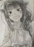 【鉛筆】ホロ