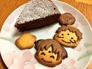 氏神マスコットクッキー