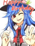 3月の皆さん誕生日おめでとうございます