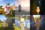 【Minecraft】けものフレンズ(サンプル)