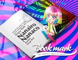 【七色ナナコ】ブックマークナナコ-その1