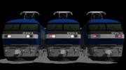 【RailSimコンバート品】EF210配布