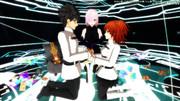 【Fate/MMD】さあ、でてこいや!【アーサー王〔プロト〕祈願マラソン延長戦】