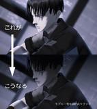 【配布】m_ScreenTexblack(ScreenTex改変)