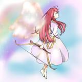 女神イリス