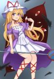 茨歌仙紫様