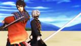 【MMD 刀剣乱舞】「伴侶」