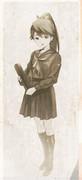 帝国海軍付属高等女学校卒
