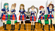 【MMDモデル配布】ロイヤル・スターレット追加その3。