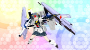 【艦これFIX】霞 スーパーメロン装備