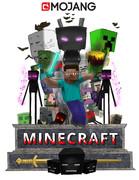 CRAFT 'N'  BATTLE (Minecraft)
