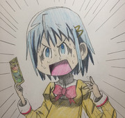 そのグリーフシード…千円で買ったー!!!