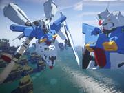 【Minecraft】GP01 っぽいもの その2 【JointBlock】