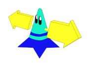 マリオパーティ3のキャラクターを描いてみた