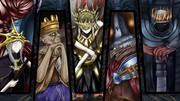 もしも玉座に王が集結したら・・・(カットイン)