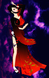 [MMD戦国BASARA ] ~ 濃姫