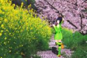 京町セイカ『春の道』
