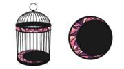 14_月の鳥籠のステージ_黒ver