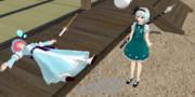 妖夢の剣術指南2