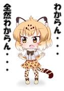 ジャガーちゃん