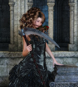 魔族の姫の本気